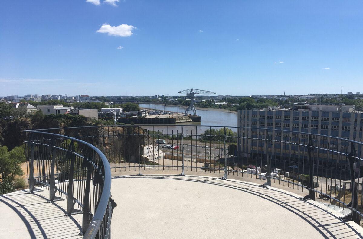 Un nouveau panorama sur la Loire