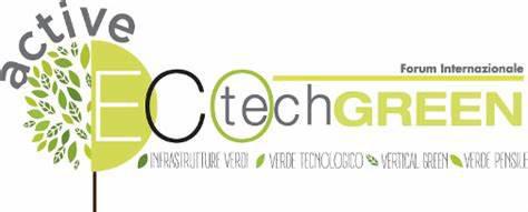 Forum International ECOtechGREEN Active2020