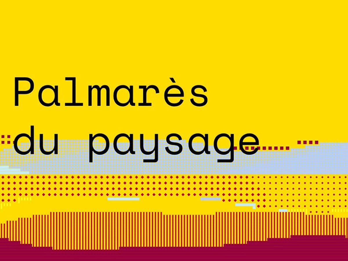 Palmarès du paysage 2021, Fédération Française du Paysage